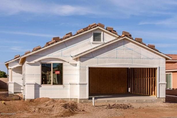 161  Balfour Place Unit Lot 44, Sierra Vista, AZ - USA (photo 1)