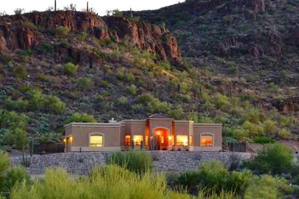5460 S Camino De Oeste, Tucson, AZ - USA (photo 1)