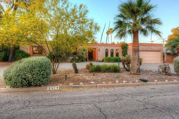 3414 E Calle Alarcon, Tucson, AZ - USA (photo 1)