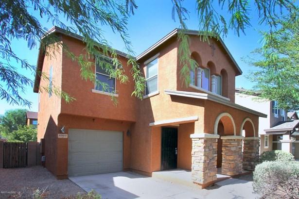 6960 S Ladys Thumb, Tucson, AZ - USA (photo 1)