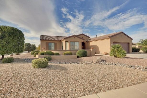 16755 W Romero Ln, Surprise, AZ - USA (photo 1)