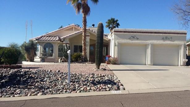 14404 N Aguilar Dr, Fountain Hills, AZ - USA (photo 1)