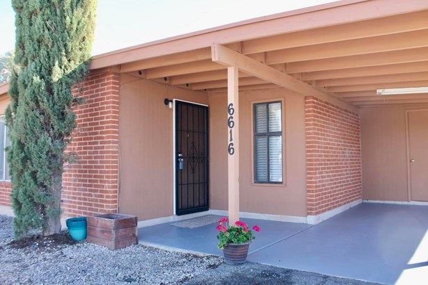 6616 E Brooks Drive, Tucson, AZ - USA (photo 1)