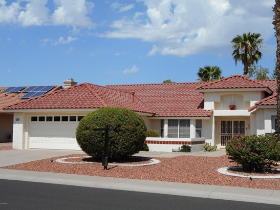 13914 W Sky Hawk Dr, Sun City West, AZ - USA (photo 1)