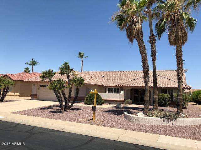 14712 W Sky Hawk Dr, Sun City West, AZ - USA (photo 1)
