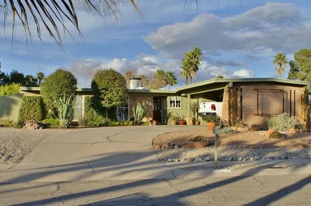 9581 E 30th Street, Tucson, AZ - USA (photo 1)