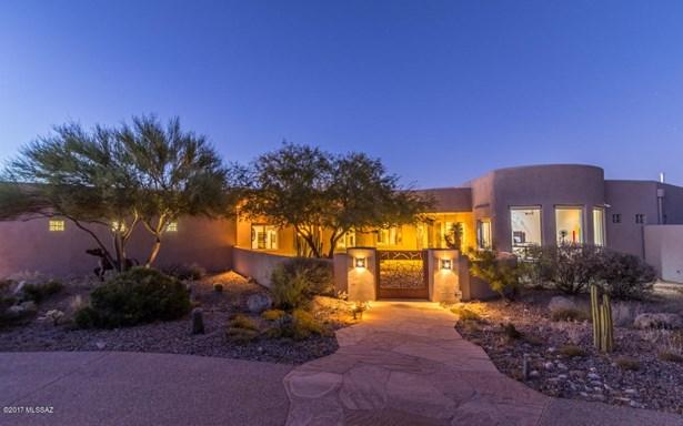 611 N Bryerly Drive, Tucson, AZ - USA (photo 1)