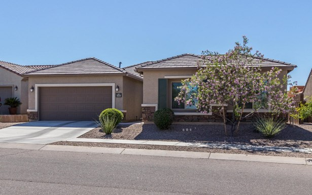 5660 S Braided Wash Drive, Tucson, AZ - USA (photo 1)
