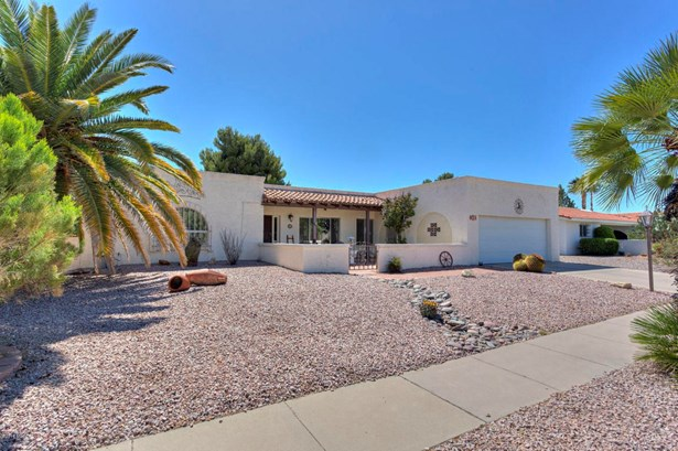 1170 N Paseo Maravilloso, Green Valley, AZ - USA (photo 1)