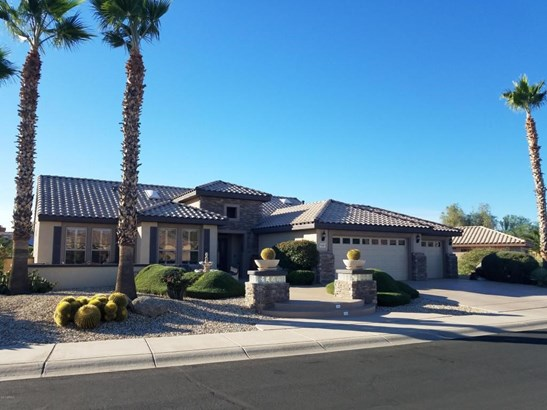 15267 W Pinehurst Ln, Surprise, AZ - USA (photo 1)