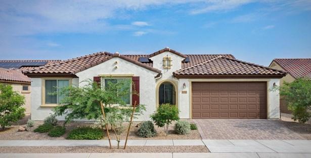 10951 E Actinidia Street, Tucson, AZ - USA (photo 1)