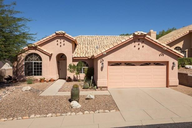 1666 W Sunridge Drive, Tucson, AZ - USA (photo 1)