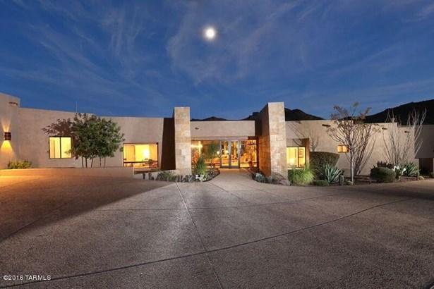 4118 W Cayton Mountain Drive, Marana, AZ - USA (photo 1)