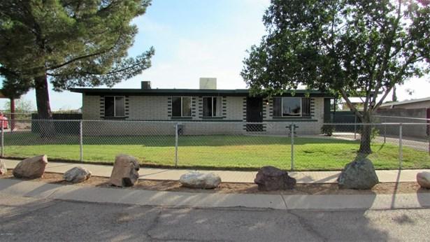 7174 E Freestone Drive, Tucson, AZ - USA (photo 1)