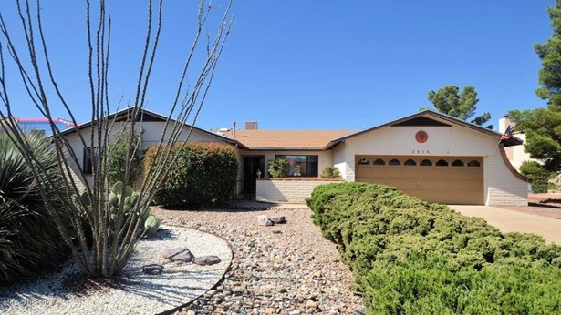 2916  Saint Andrews Drive, Sierra Vista, AZ - USA (photo 1)