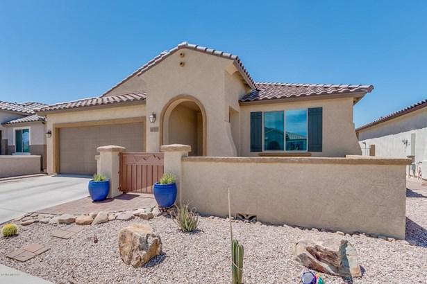 10931 E Higan Cherry Lane, Tucson, AZ - USA (photo 1)