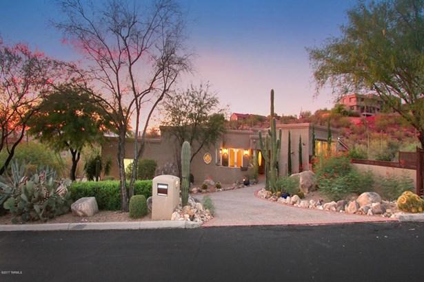 9815 N La Reserve Place, Tucson, AZ - USA (photo 1)