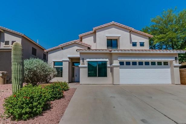 15198 S Avenida Rancho Sereno, Sahuarita, AZ - USA (photo 1)