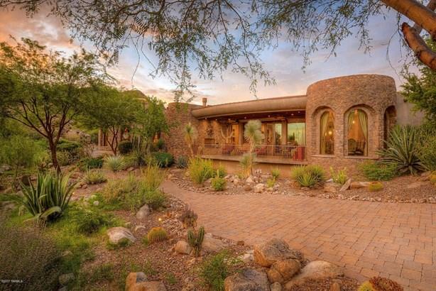 13971 N Jims Deadend Place, Marana, AZ - USA (photo 1)