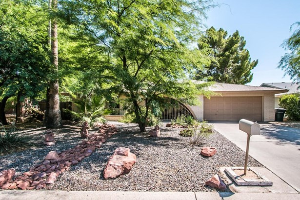 6820 E Flossmoor Ave, Mesa, AZ - USA (photo 1)