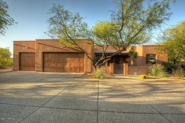 1945 E Lind Road, Tucson, AZ - USA (photo 1)