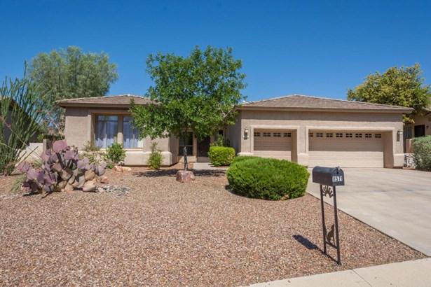 11571 Mountain Breeze Drive, Oro Valley, AZ - USA (photo 1)