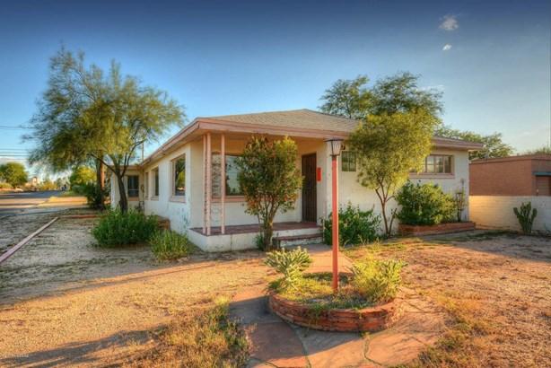 2950 E Mabel Street, Tucson, AZ - USA (photo 1)