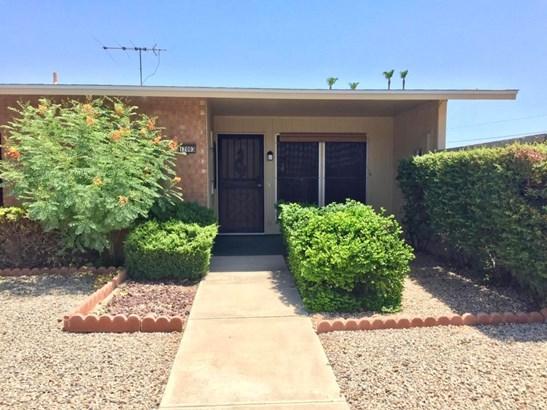 17003 N Del Boulevard Webb, Sun City, AZ - USA (photo 1)