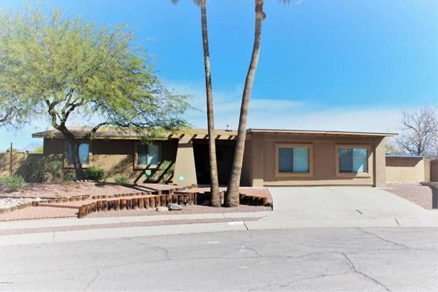 320 N Banff Avenue, Tucson, AZ - USA (photo 1)