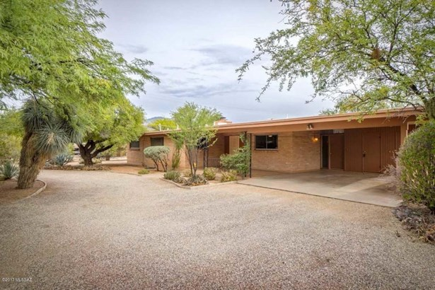 3328 N Olsen Avenue, Tucson, AZ - USA (photo 1)