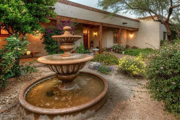 12165 E Fort Lowell Road, Tucson, AZ - USA (photo 1)