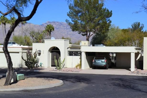 4439 E Glen Creek Place, Tucson, AZ - USA (photo 1)