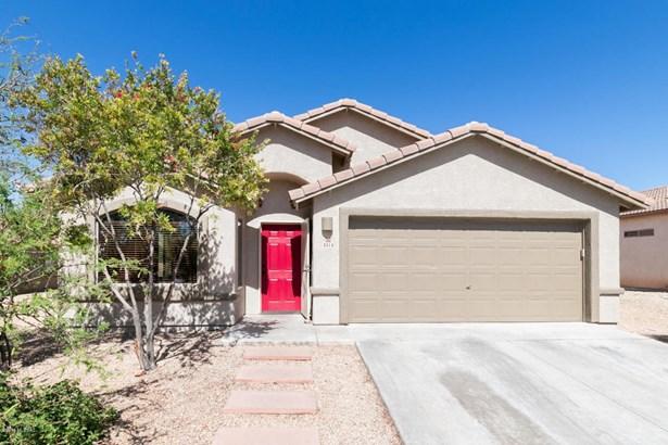 3414 S Desert Promenade Road, Tucson, AZ - USA (photo 1)
