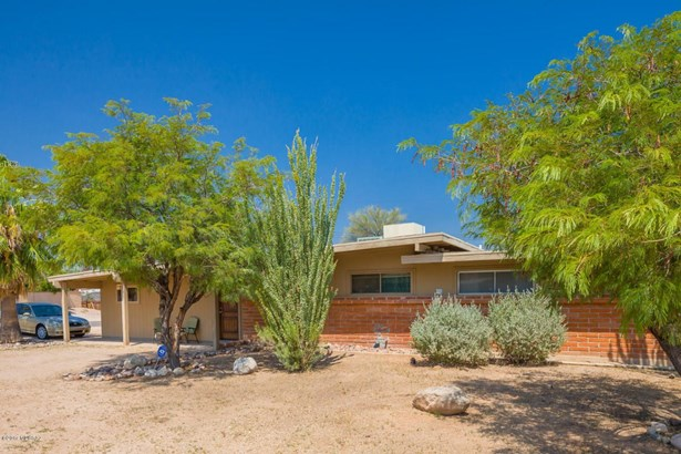 7005 E Kingston Drive, Tucson, AZ - USA (photo 1)