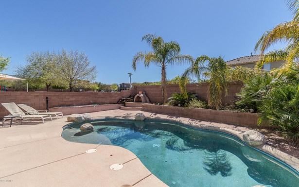 10004 E Denver Hill Drive, Tucson, AZ - USA (photo 1)