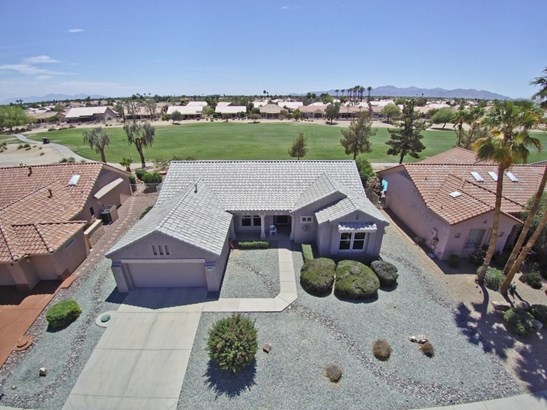13909 W Via Tercero, Sun City West, AZ - USA (photo 1)