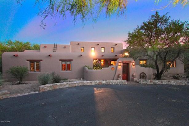 4518 N Avenida Polacca, Tucson, AZ - USA (photo 1)