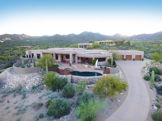 1567 N Saguaro Cliffs Court, Tucson, AZ - USA (photo 1)
