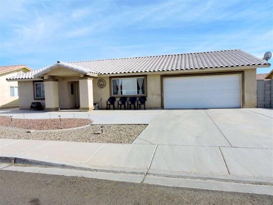 11403 E 24 Ln, Yuma, AZ - USA (photo 1)