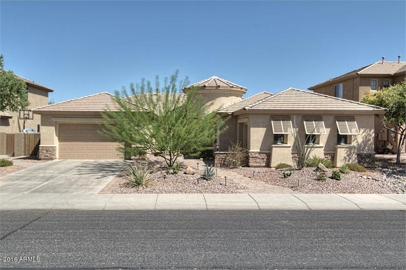 2132 W Hidden Treasure Way, Anthem, AZ - USA (photo 1)