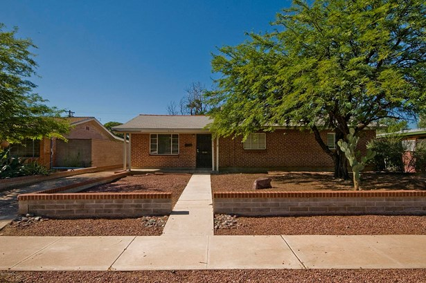 4414 E Poe Street, Tucson, AZ - USA (photo 1)