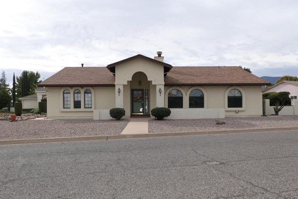 2960 S Player Avenue, Sierra Vista, AZ - USA (photo 1)