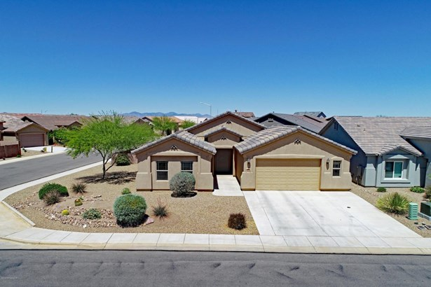 5513  Mesa Verde Drive, Sierra Vista, AZ - USA (photo 1)