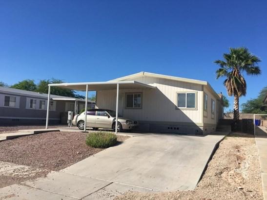 3056 E Acacia Club Lane, Tucson, AZ - USA (photo 1)