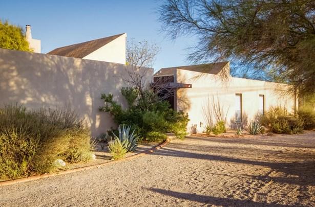 7070 N La Canada Drive, Tucson, AZ - USA (photo 1)