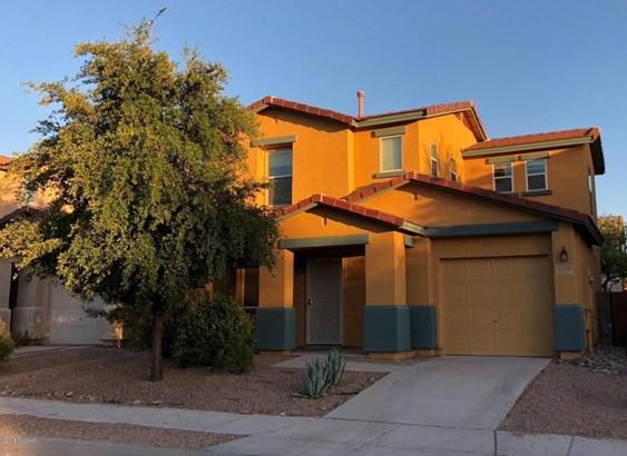 4258 E River Falls Drive, Tucson, AZ - USA (photo 1)