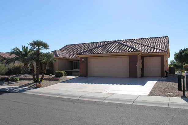 15329 W Robertson Dr, Sun City West, AZ - USA (photo 1)