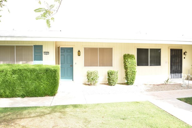 14007 N Newcastle Dr, Sun City, AZ - USA (photo 1)