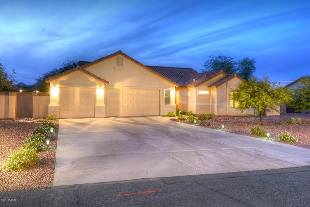 5651 N Sunset Heights Court, Marana, AZ - USA (photo 1)
