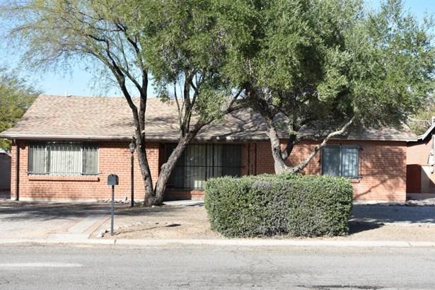 4721 E Linden Street, Tucson, AZ - USA (photo 1)